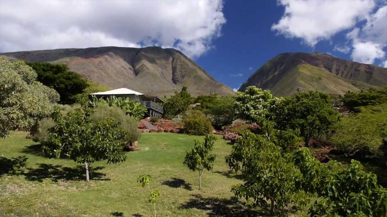 199 Paia Pohaku – Maui, Hawaii