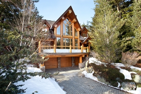 6429 St. Andrews Way – Whistler Cay Heights
