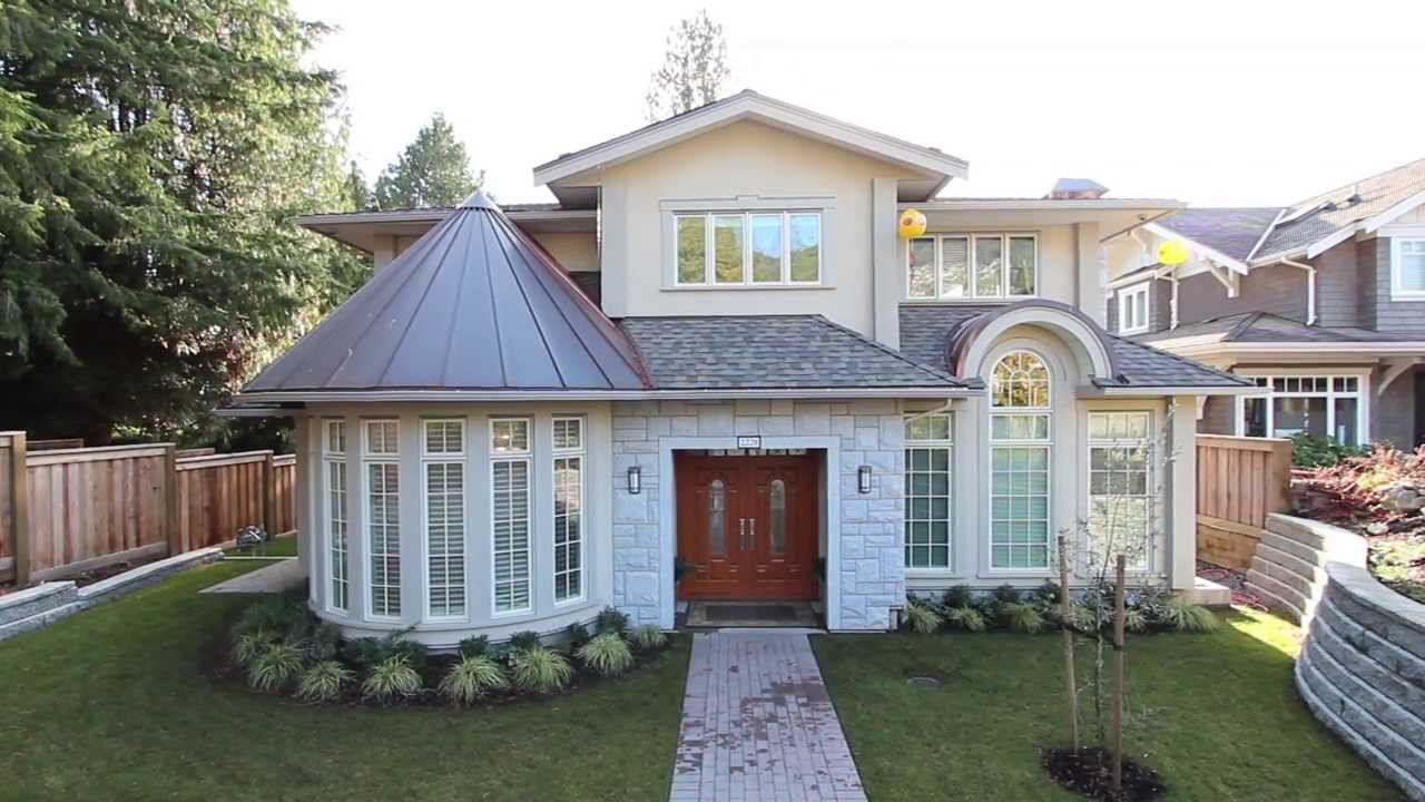 West Vancouver – 2228 Kings Ave
