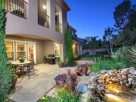 Gated Avaron Luxury Home