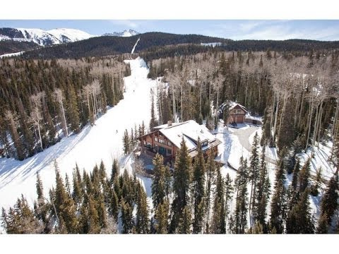 Slopeside European-Style Estate – Mountain Village