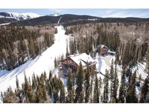 Slopeside European-Style Estate – Mountain Village