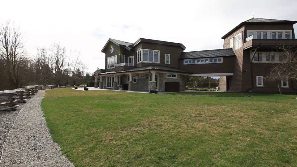 A World Class Landmark Property In Tsawwassen!