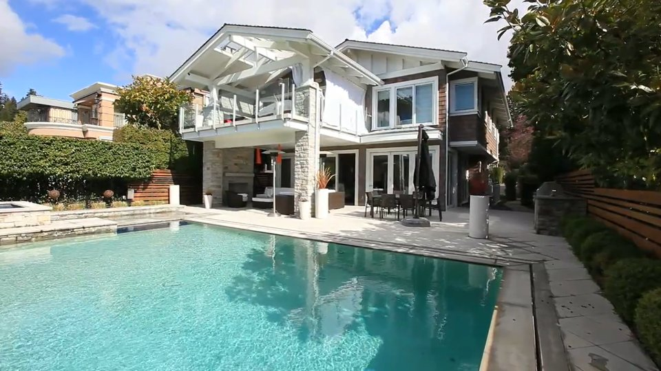 Spectacular Stearman Beach Waterfront Residence