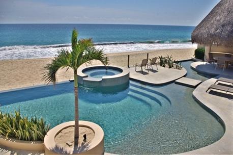 Villa Amanda – Beachfront Villa
