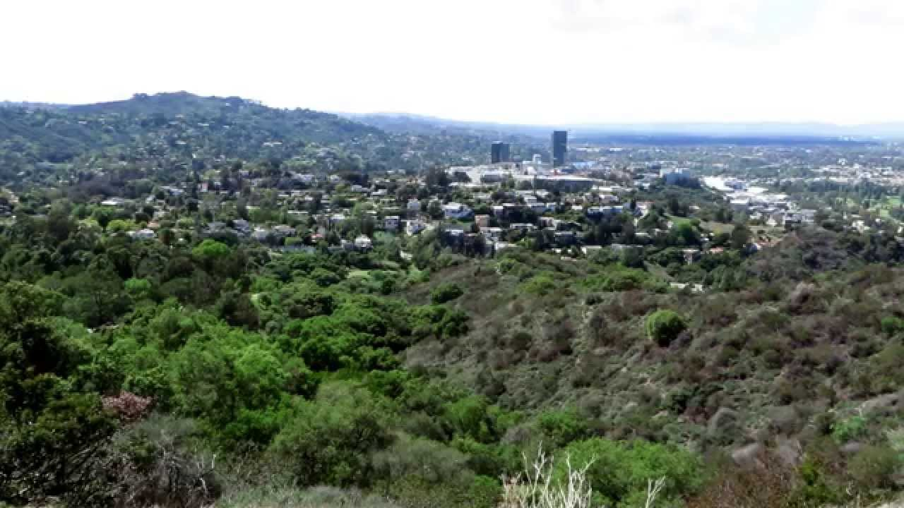 Hollywood Hills Residential Lot – Own your piece of the Hollywood Hills