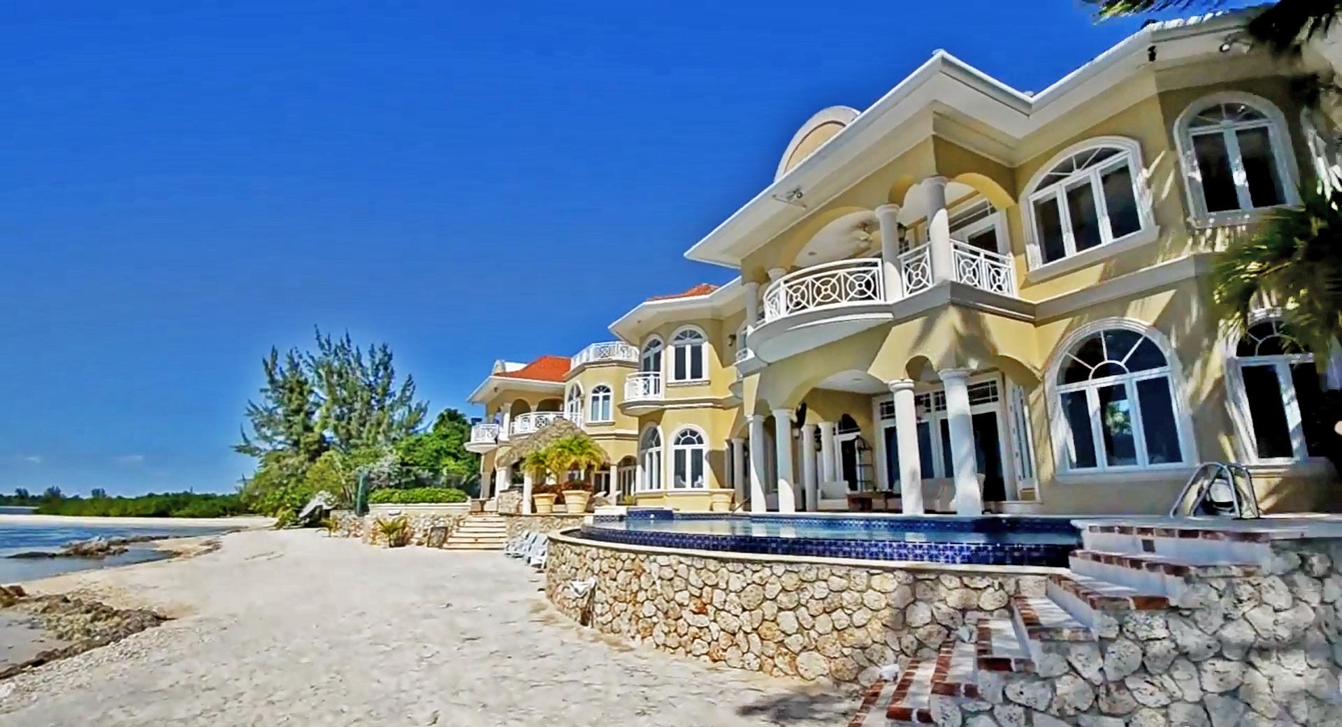 Star Island Trophy Estate