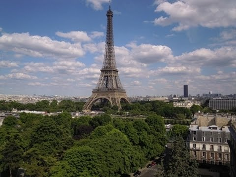 Awesome Paris View – Luxury Condo