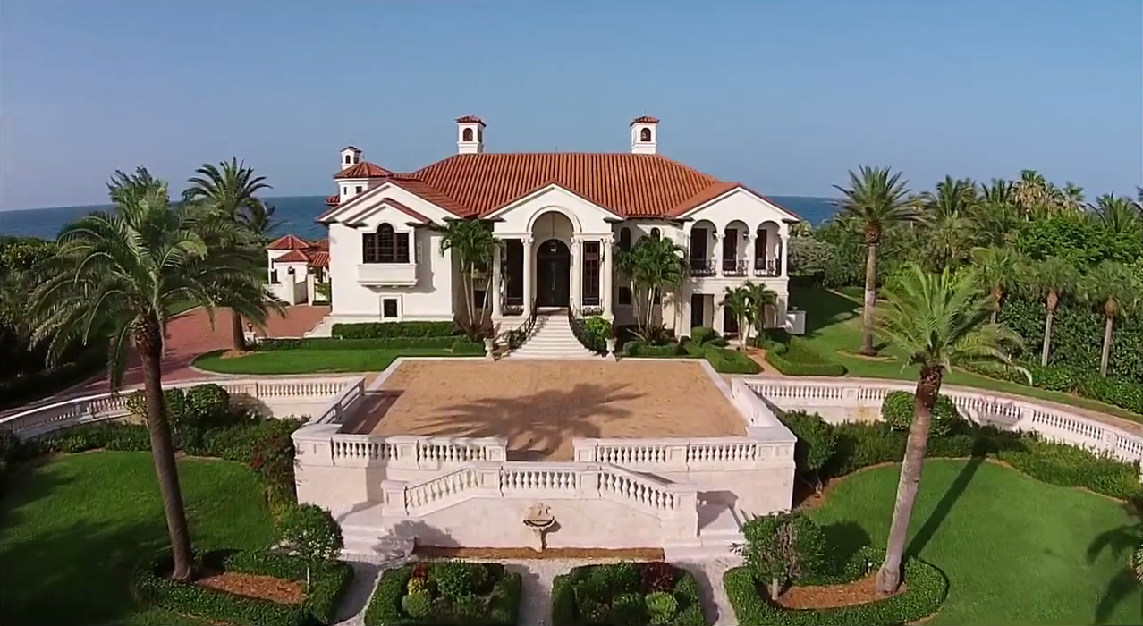 Sailfish Point Estate