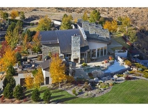 World-Class Estate – Orrion Farms