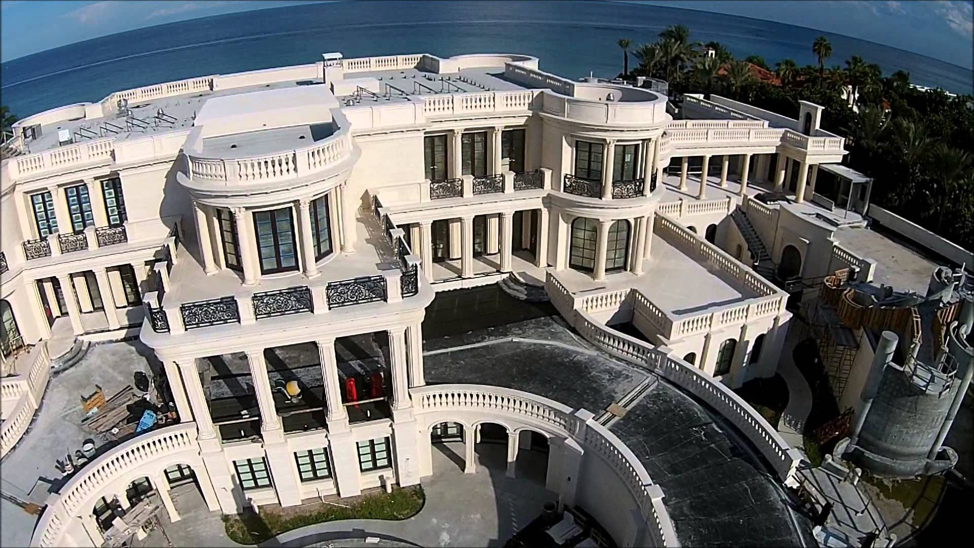 Most Expensive House in the U.S.A – $139 Million