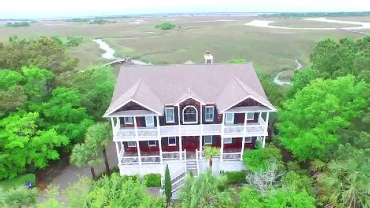 AUCTION: Isle of Palms – Wild Dunes