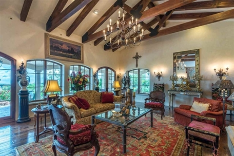 Masterfully Presented Elegant 4,600 sq. ft. Luxury Home – 558 English Bluff Road