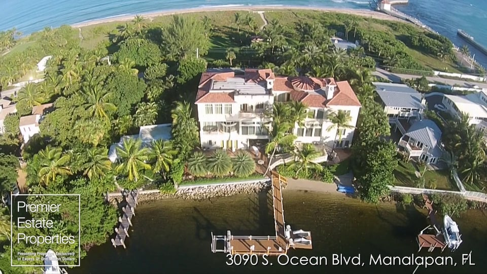 Ocean-to-intracoastal Palazzo