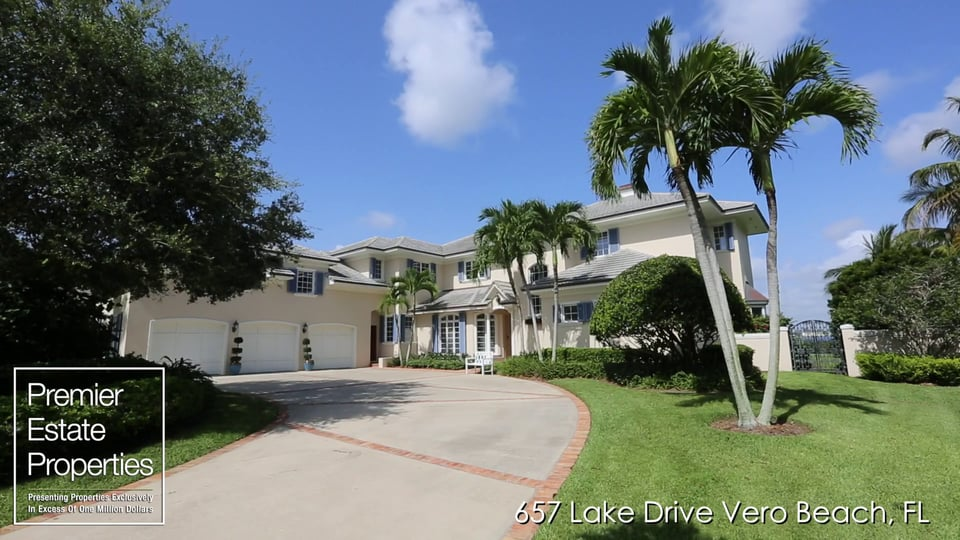 Riomar Bay Ii Intracoastal Estate
