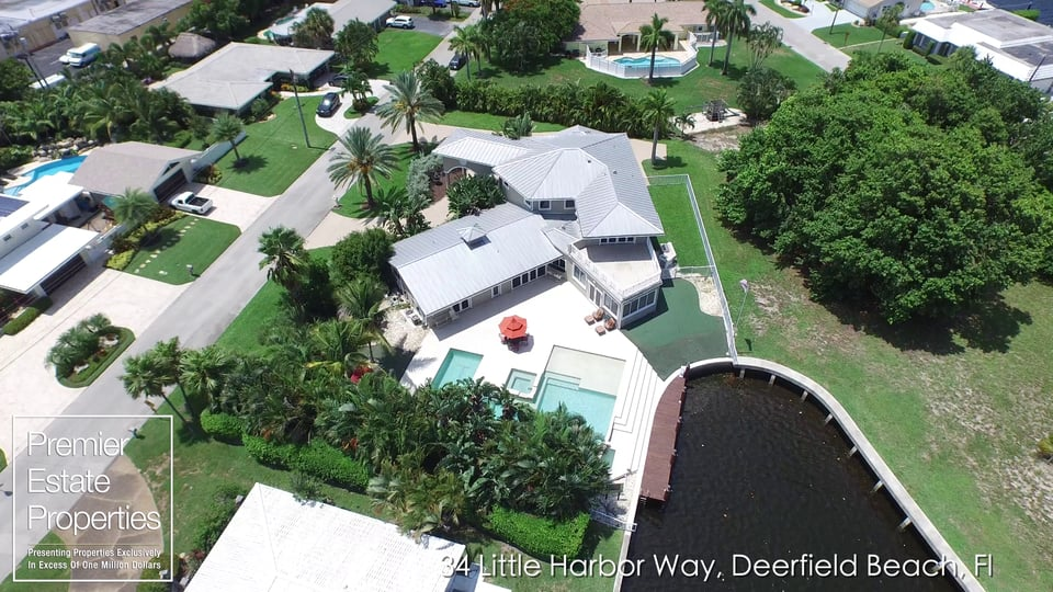 Waterfont Estate – 34 Little Harbor Way