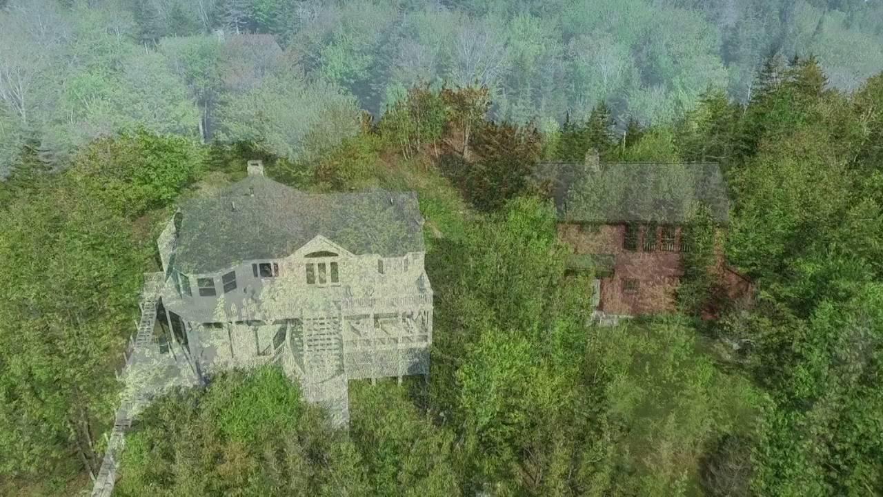 Private Napa Valley View Vineyard Estate – 1050 Olive Hill Lane