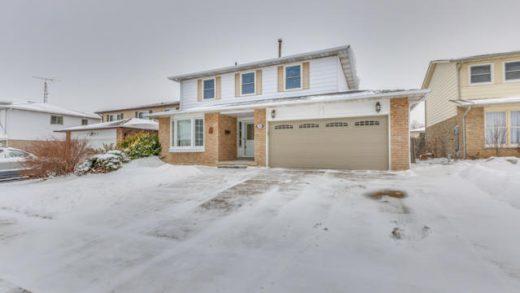 Exceptional Open Concept Home - Burlington Ontario