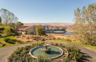 Columbia River View Estate – Cave B Villa