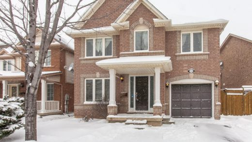 Two-Storey Detached Home - The Orchard - Two-Storey Detached Home