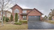 Four-Bedroom, Two-Storey Family Home – 3246 Folkway Drive