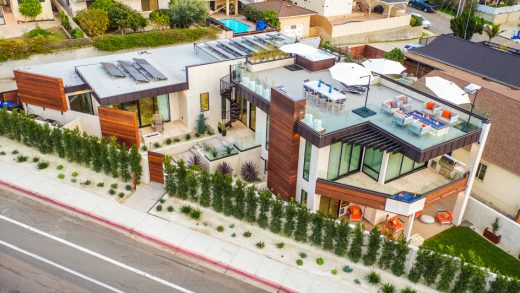 Custom Built Residence - 2755 Clairemont Drive