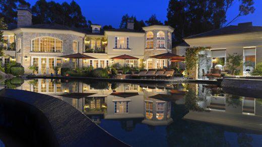 Gated Estate - Le Chateau - 6397 Clubhouse Drive