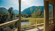 Leavenworth Riverfront