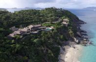 Virgin Gorda Villa – Casey Bay