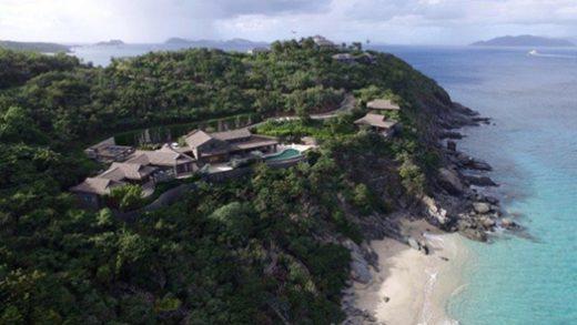 Virgin Gorda Villa - Casey Bay
