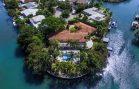 Water Frontage – Key Biscayne, FL