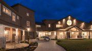 Southlands Estate – 1160 Boundary Bay Road