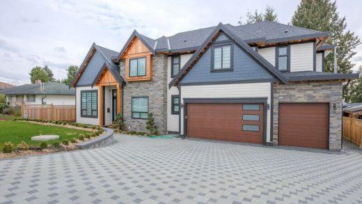 Coquitlam West - New Custom Built Home