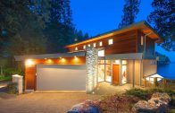 World Class Contemporary Waterfront – 6780 Batchelor Bay Place