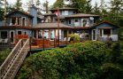 Ucluelet oceanfront guest house
