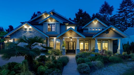 Masterfully Presented Elegant 4,600 sq. ft. Luxury Home - 558 English Bluff Road