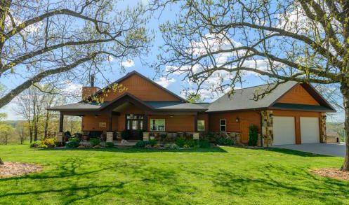 Flat Creek Ranch Retreat - Auction