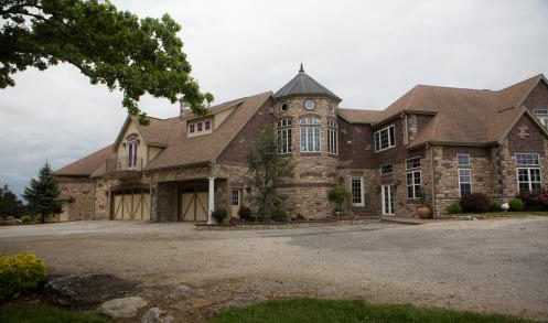 Luxury Estate Auction - The Horizon at Old Well Lane