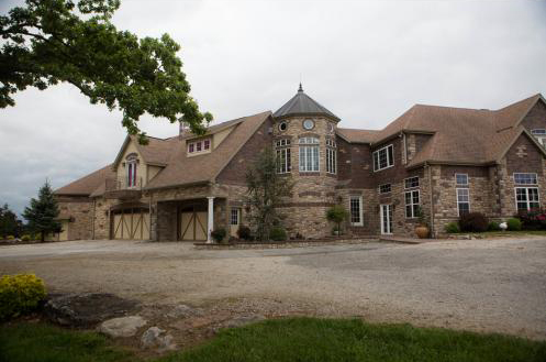 Luxury Estate Auction – The Horizon at Old Well Lane