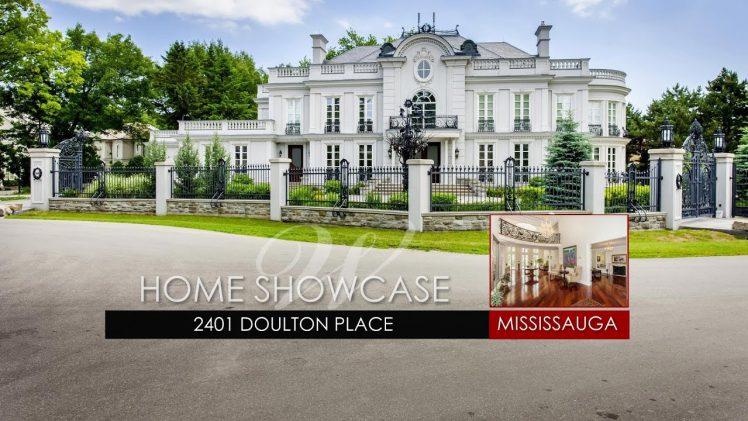 2401 Doulton Place