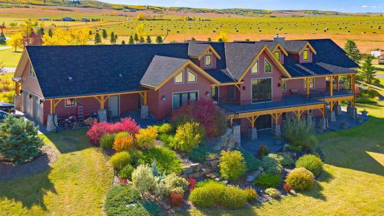 Silverback Ranch