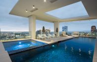 The Ultimate Los Angeles Luxury Penthouse