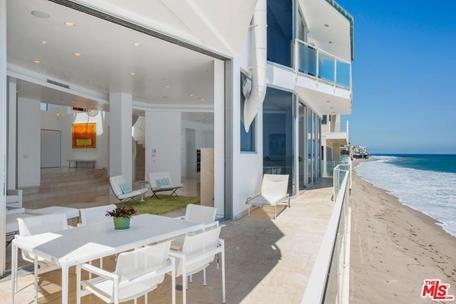 Stunning Malibu Estate