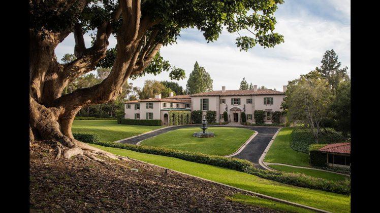 The Historic Owlwood Estate