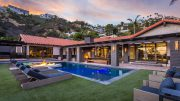 Humble Hollywood Hills Living