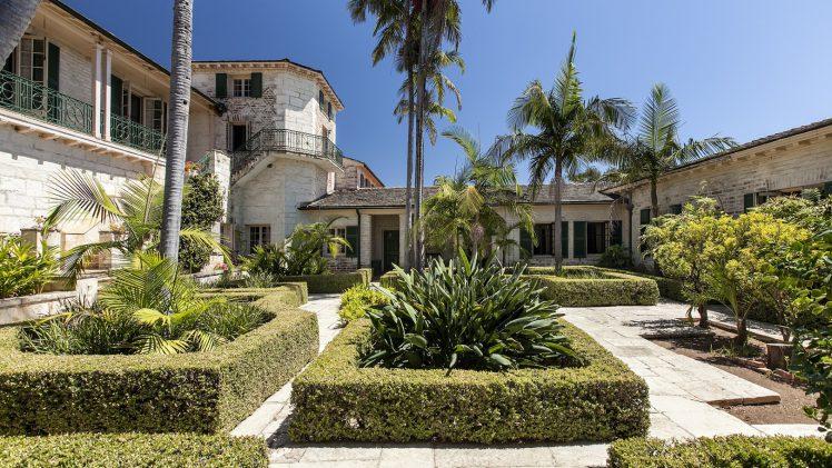 Historic Rancho San Carlos