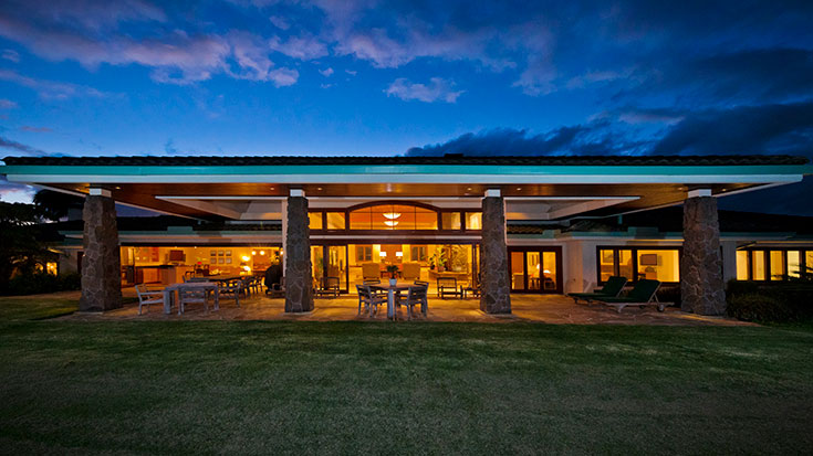 Oceanview Hawaii Estate For Auction March 27