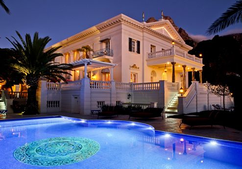 Enigma Mansion: South Africa's Most Expensive Property!