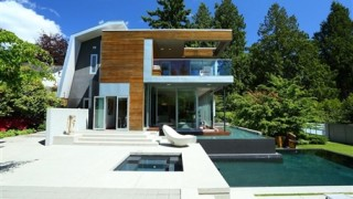 Modern Masterpiece in Kerrisdale