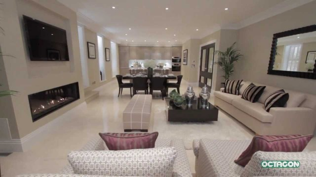 Octagon | Luxury Apartments